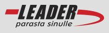 Leader-TFW Joensuu